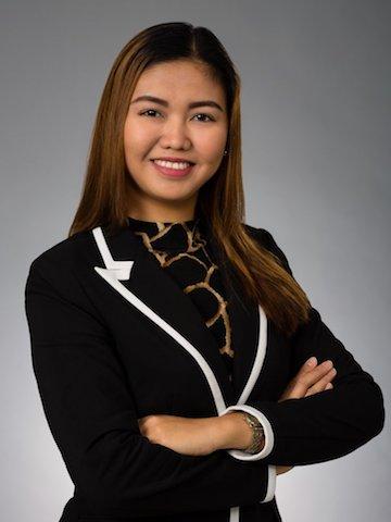 Danica Limpahan