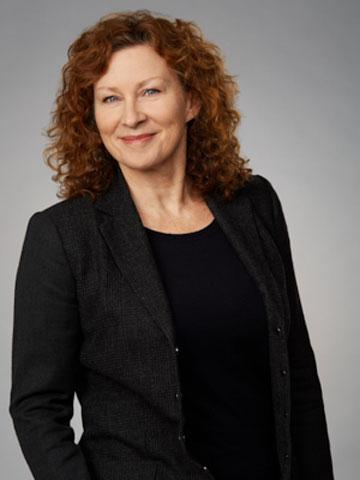 Sandra Walker